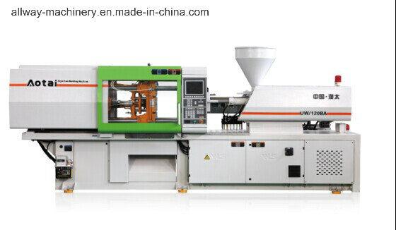 120ton High Efficiency Energy Saving Injection Molding Machine (AL-UJ/120B)