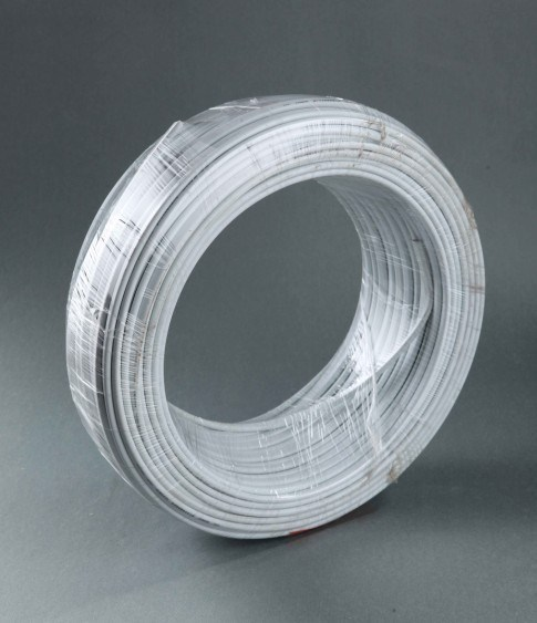 China Pvc Cable : Pvc insulated non flexible flat cable v china