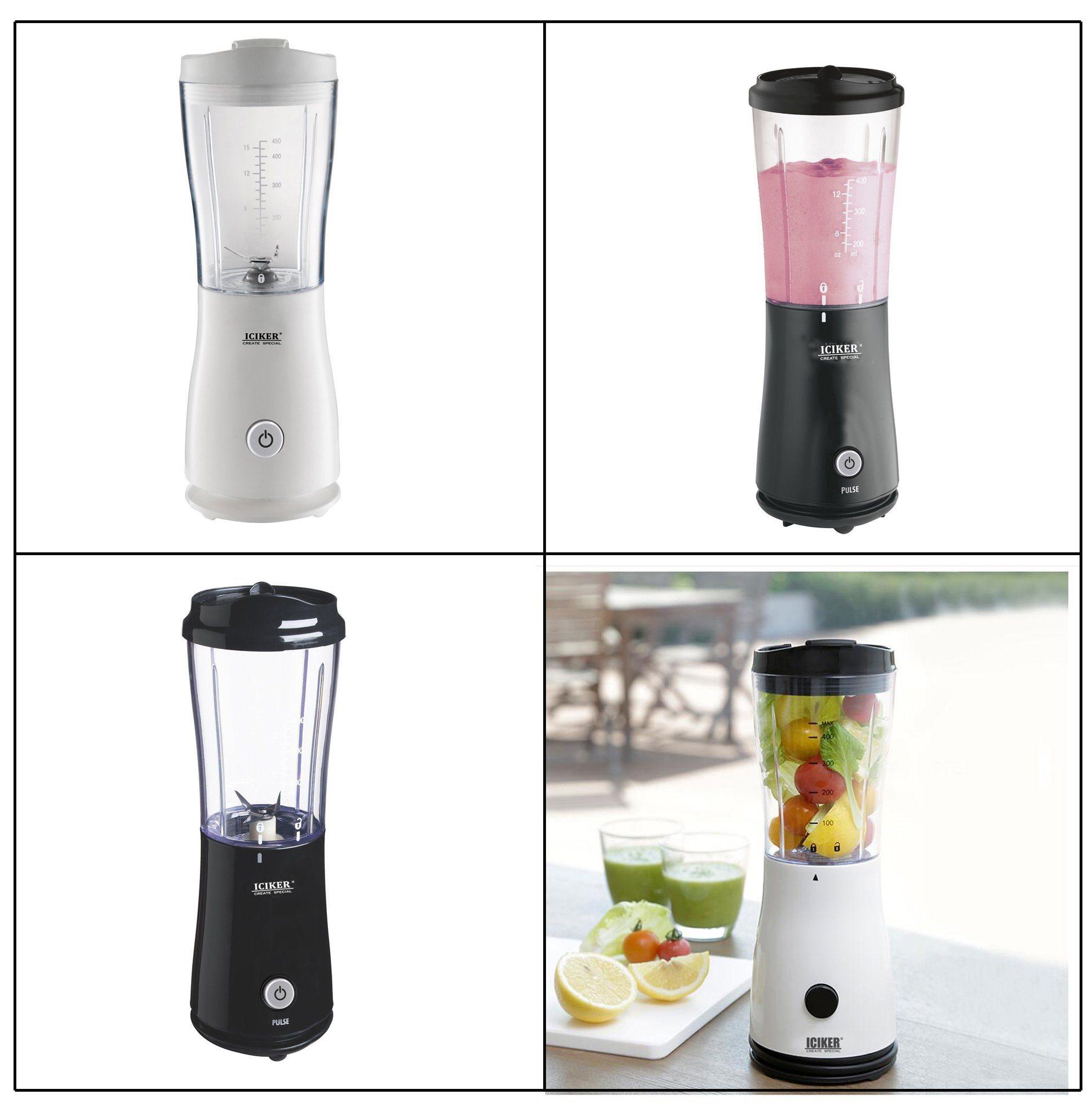 Presonal Blender for BPA-Free