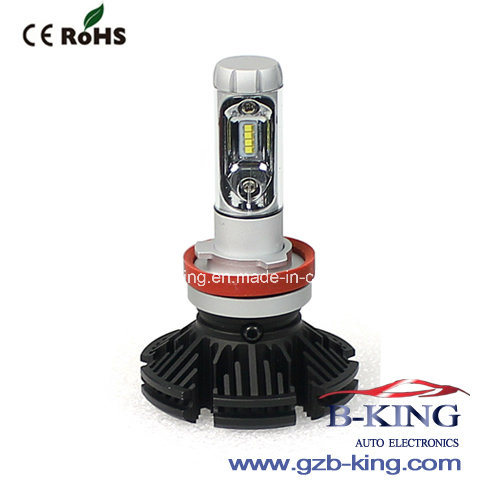 7s H11 6000lm Philips Zes LED Headlight