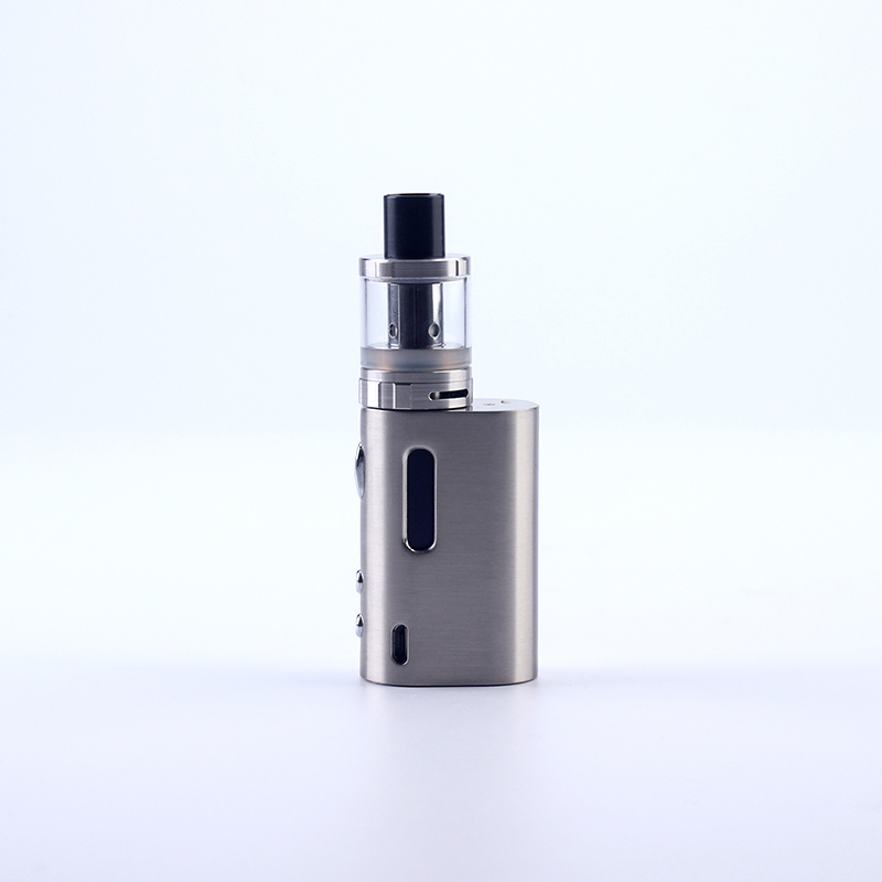 2017 The Latest Electronic Cigarette Jomo Lite 60 New Vape Mod