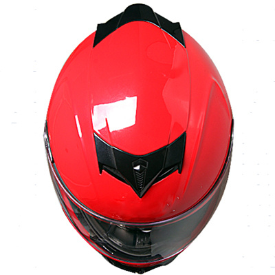High Quality Hot Sale Full Face Motorbike Helmets with Sunvisor ECE Standard