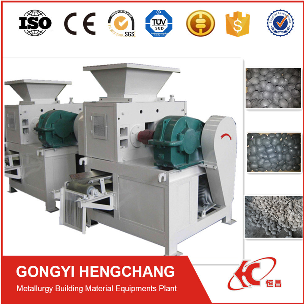 2017 CE Approved Charcoal Briquette Machine