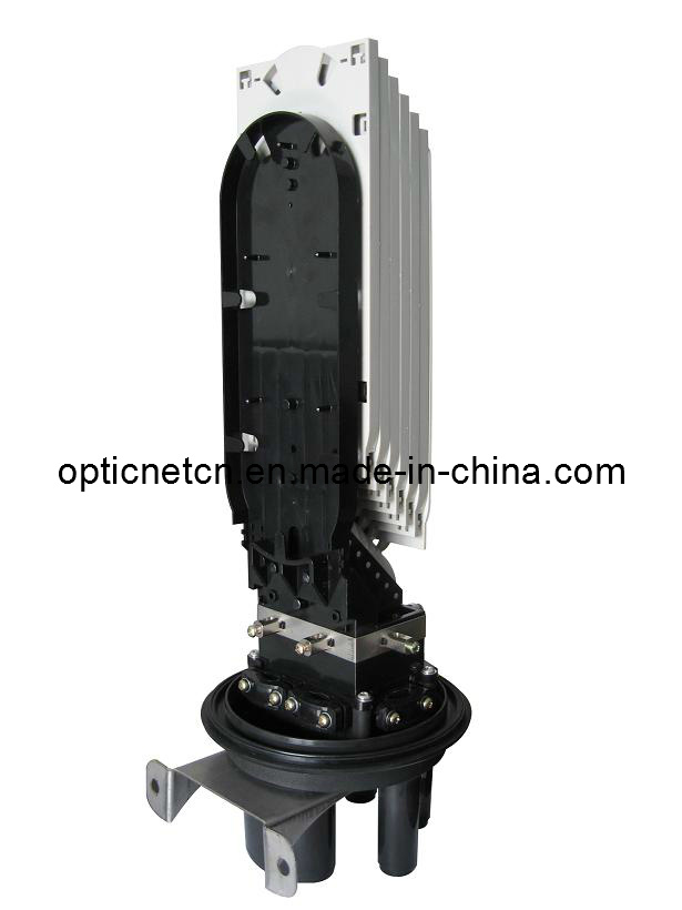 Fiber Optic Splice Closure (GPJ-08V5C)