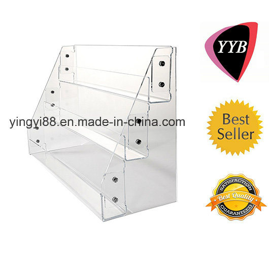 High Quality Acrylic Greeting Card Floor Stands