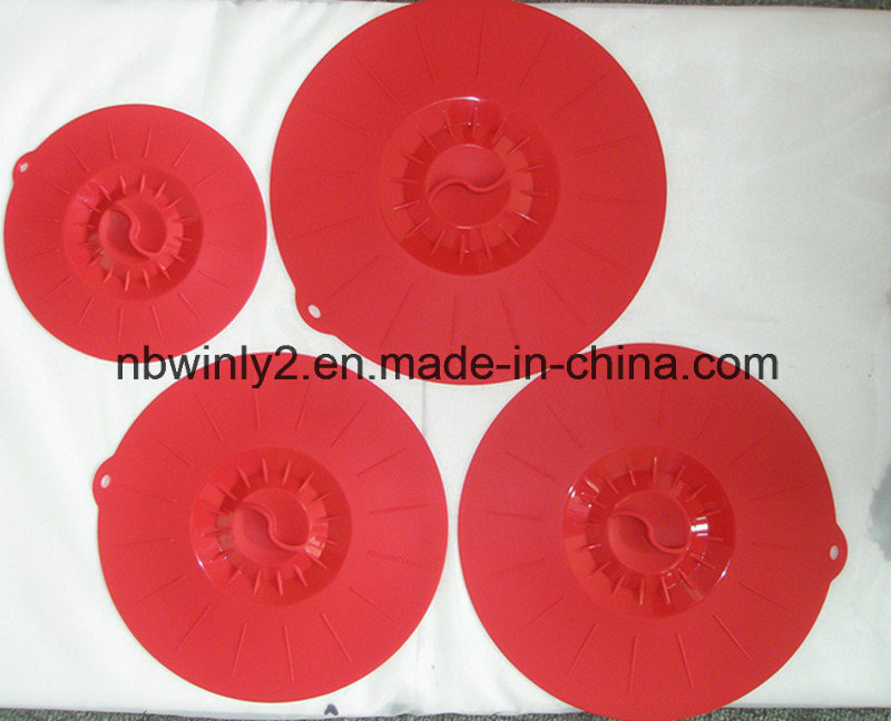 Silicone Pot Cover 4size
