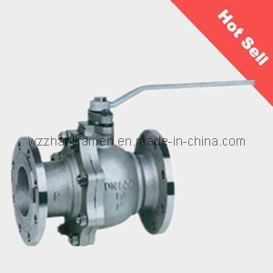 API 2-PC Floating Ball Valve Q41h