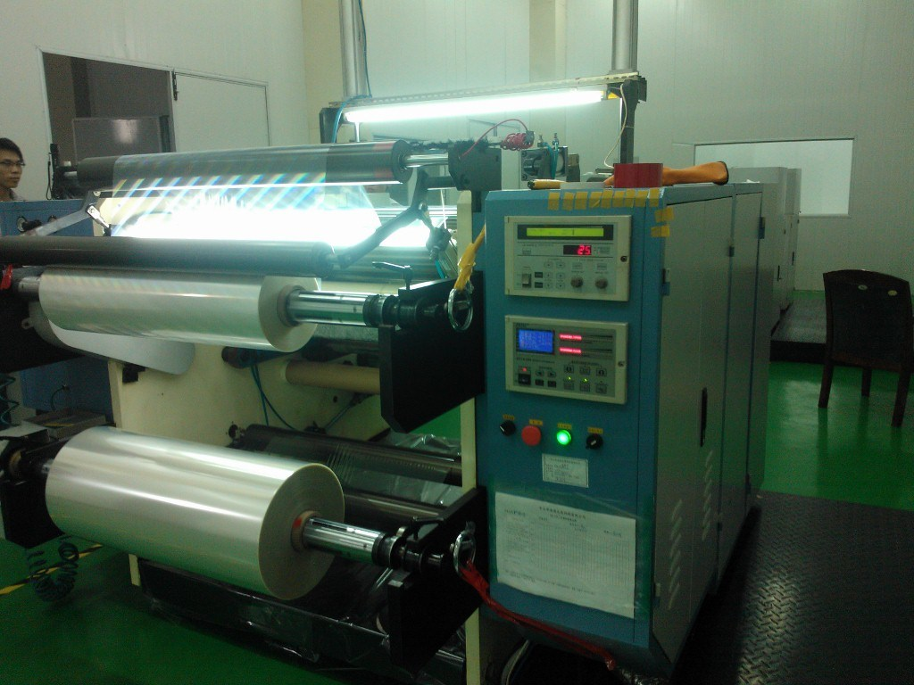 Seamless Embossing Holographic Machine (EM-1000)