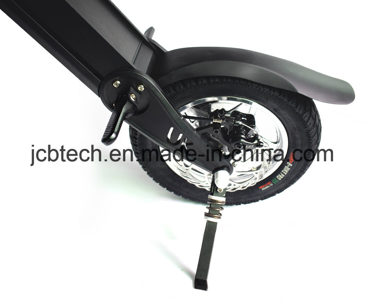 2 Wheel E Bike with Bluetooth, GPS, USB