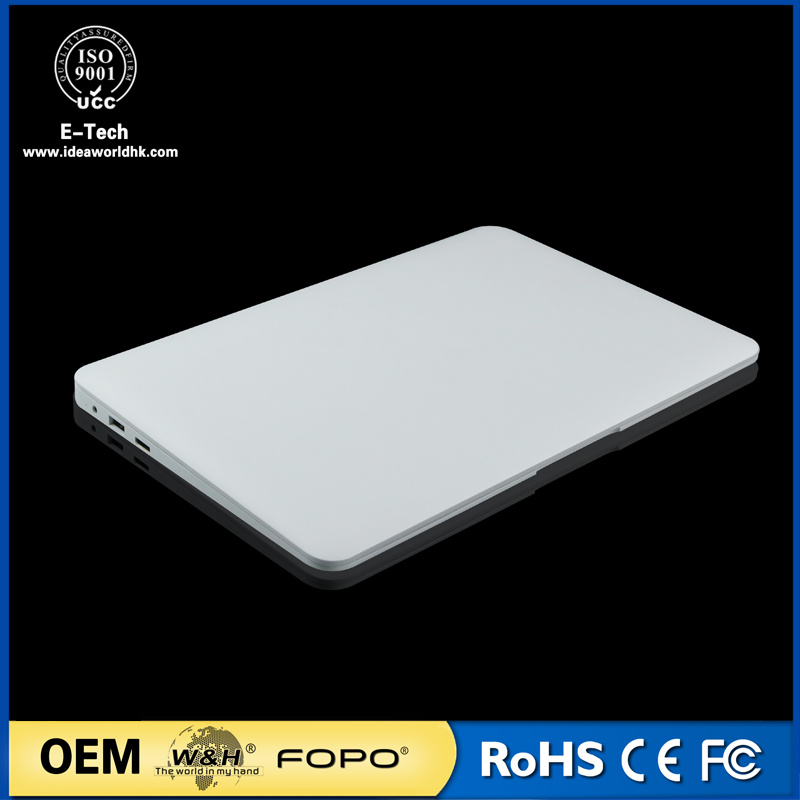 14.1 Inch Intel Core 1.84 GHz Windows 10 Mini Notebook