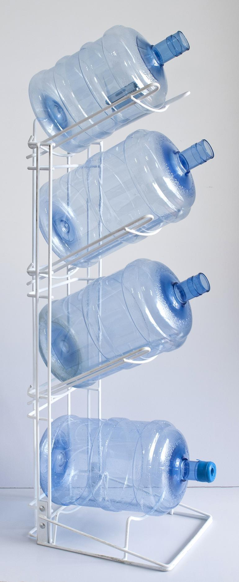 Water Dispenser Accessory with 4 Layers (HBC-025)