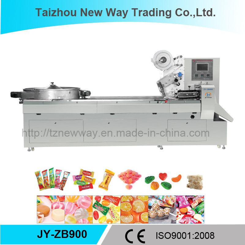 Automatic Pouch Food Packing Machine for Candy/Chocolate