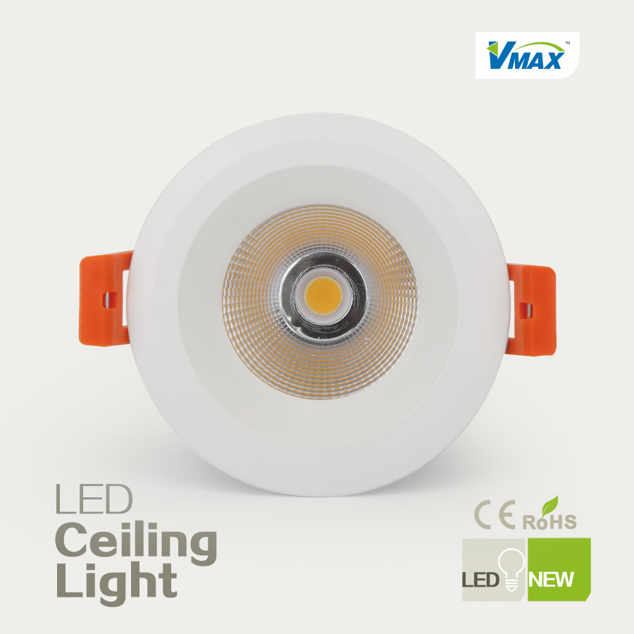 Top Quality Ce and RoHS Approval 12W LED Spotlight