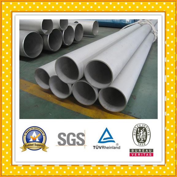 Stainless Steel Tube / Stainless Steel Pipe