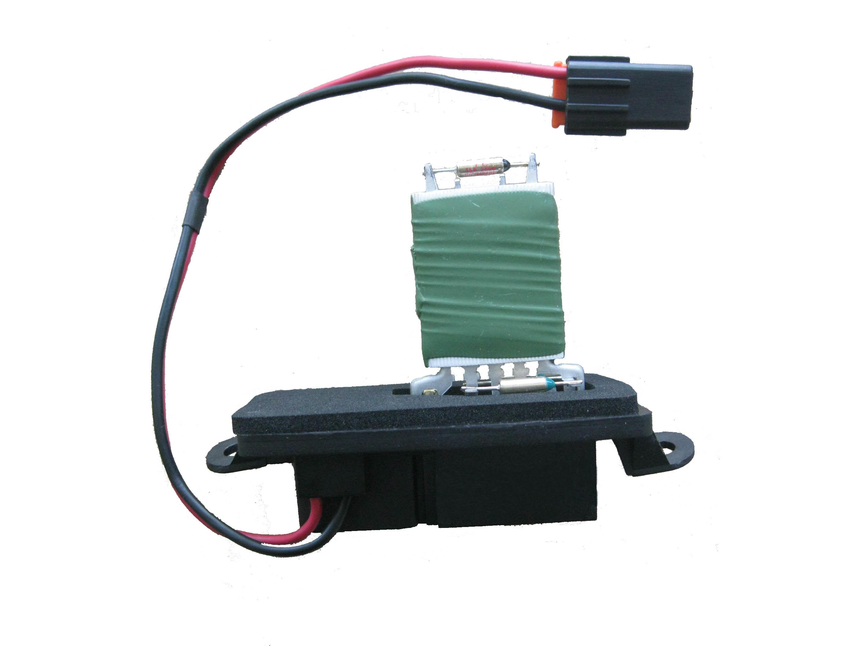 Blower Motor Blower Motor Resistor Blower Motor Resistor