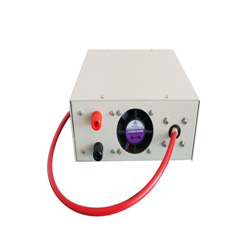 Leadsun High Voltage Constant Current Power Supply 50KV/1mA