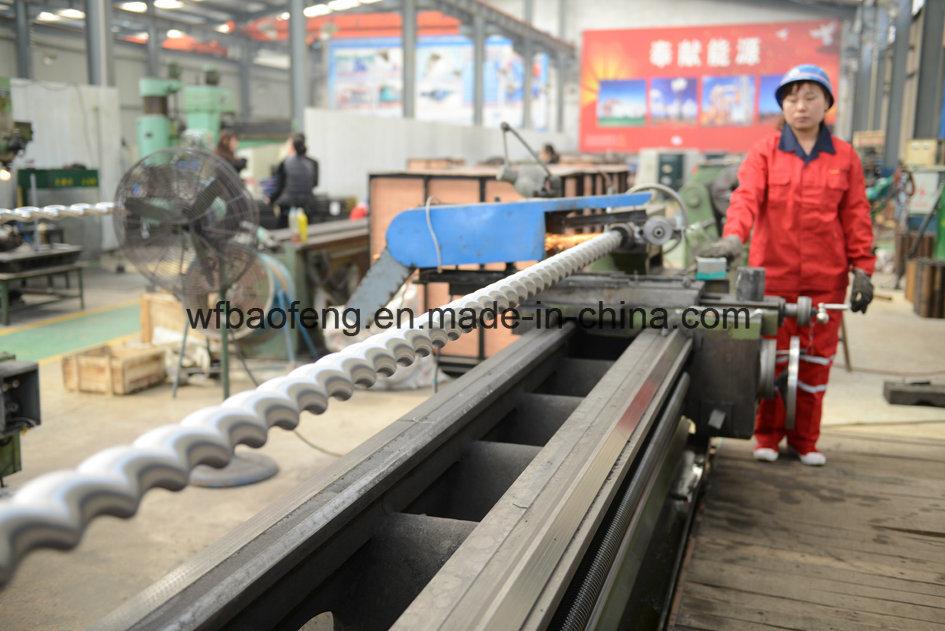 Glb75-40 Progressive Cavity Pump for Cmb Coal Methane Screw Pump for Sale