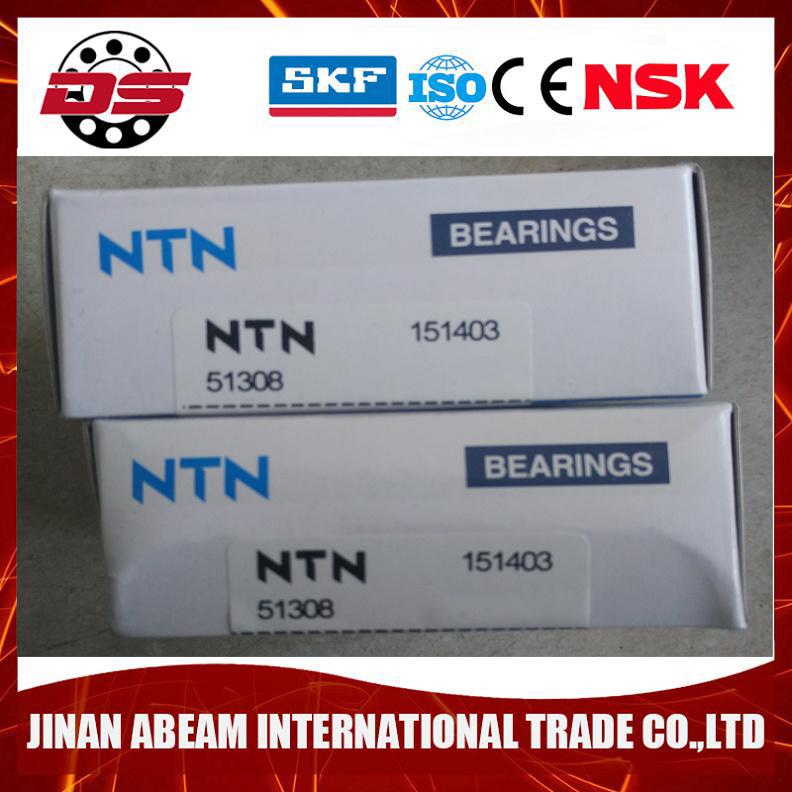 NTN Thrust Ball Bearing (51308)