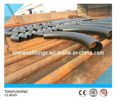 ASME B16.49 Stainless, Carbon, Alloy Steel Hot Bend