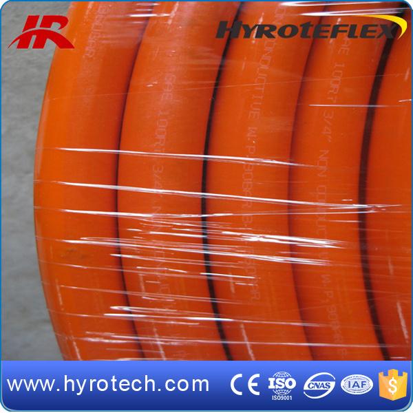 Hydraulic Hose/High Pressure Hose/Rubber Hose SAE 100 R7/SAE 100r8