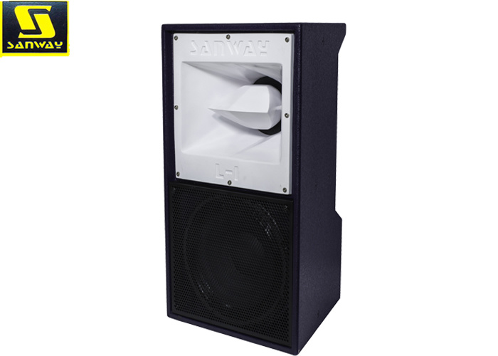 Single 12 Inch Full Range Stand Active Powered Speaker