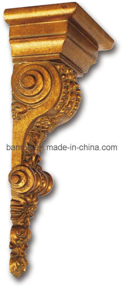 Banruo PU Materital Artistic Corbel for Sale