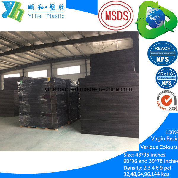 Hot Selling OEM Closed Cell PE Foam Sheet
