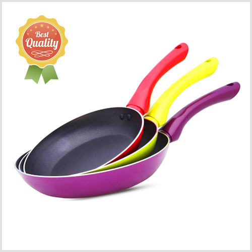 Aluminum Nonstick Inner Coating Kitchenware
