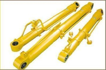 Hydraulic Cylinder for PC220-6, PC220-7, PC220-8, Arm Cylinder, Boom Cylinder, Bucket Cylinder for Komatsu Excavator