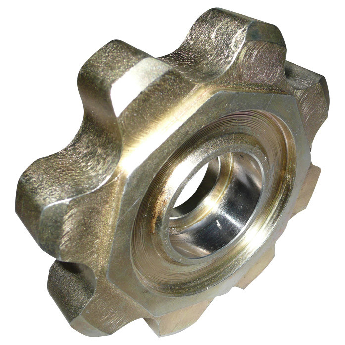 Stainless Steel Corn Sprocket Wheel for Harverstor