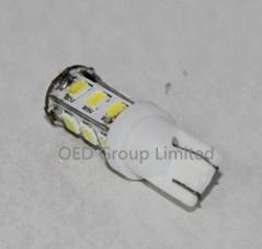 T10 5SMD 5050 Car LED Light Bulb Parking Fog Light Auto Car Light Projector Turn Tail Signal DRL Bulbs
