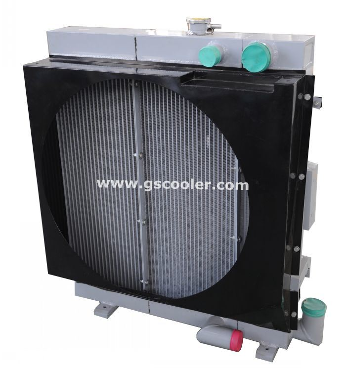 Aluminum Cooler for Mobile (B1002)