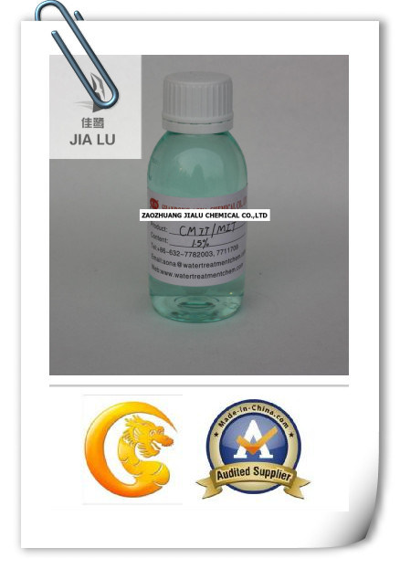 Isothiazolinones with SGS Certification