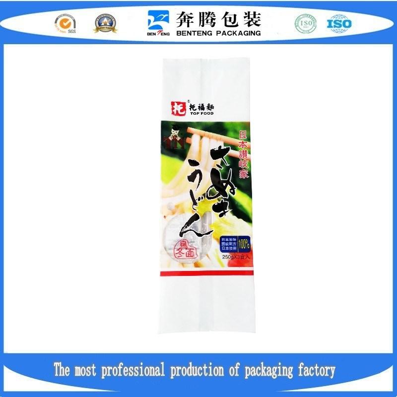 Japan Noodles Food Packaging Bags