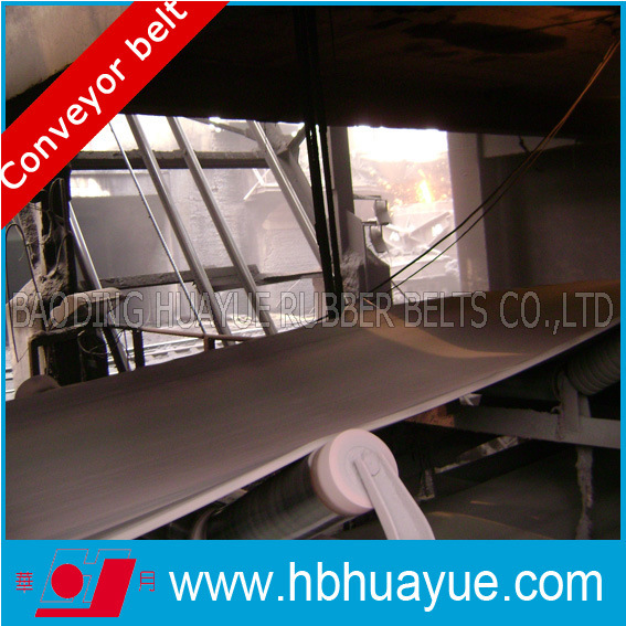 Acid and Alkali Resistant Rubber Conveyor Belt