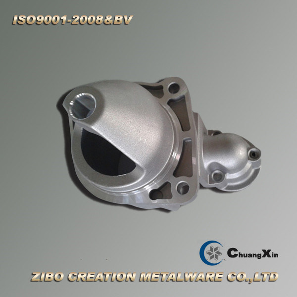 OEM Manufacturer Aluminum Alloy Casting Aluminium Die Casting