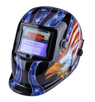 Auto-Darkening Welding Helmet TM05