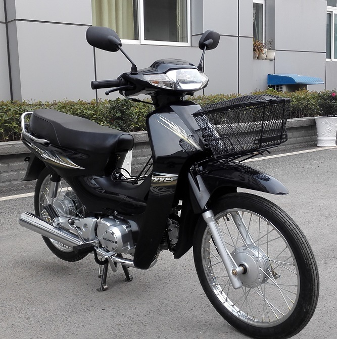 China New Cub Scooter 110cc, 120cc, 125cc