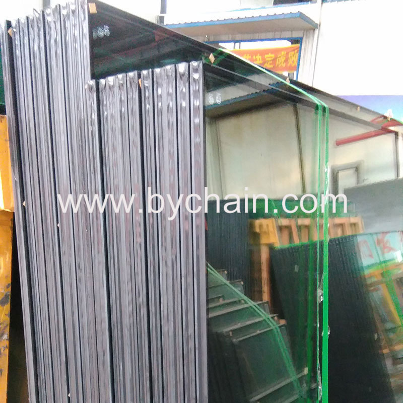 5+9A+5mm Insulated Glass for Window