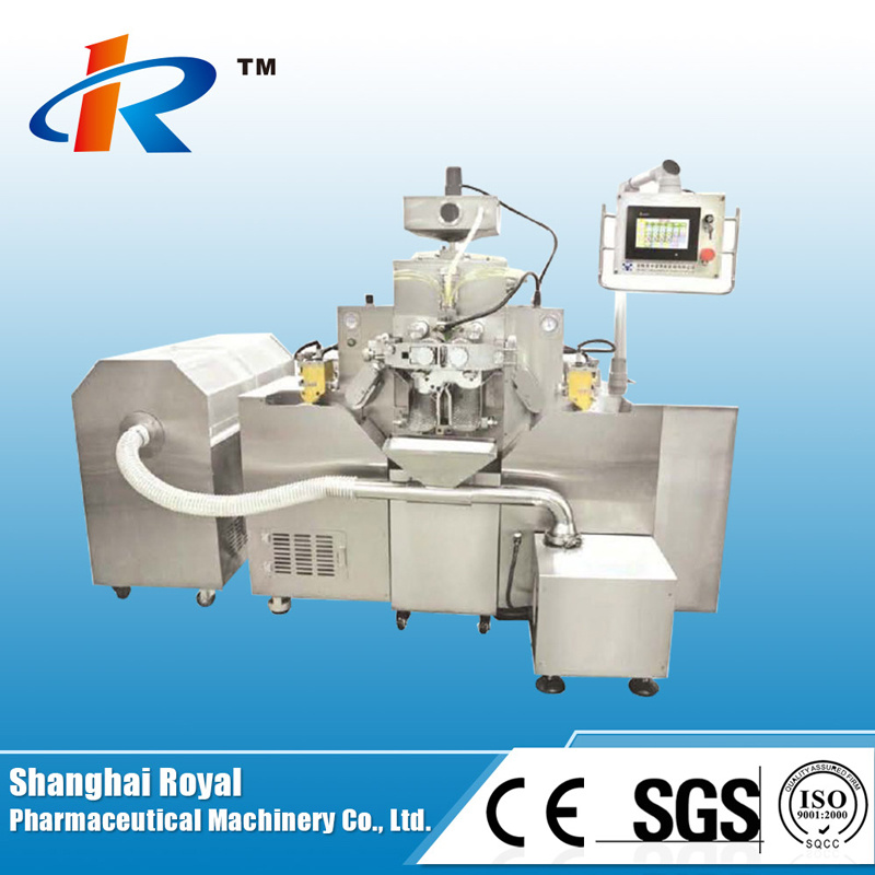 RJWJ-15 Softgel Encapsulation Machine