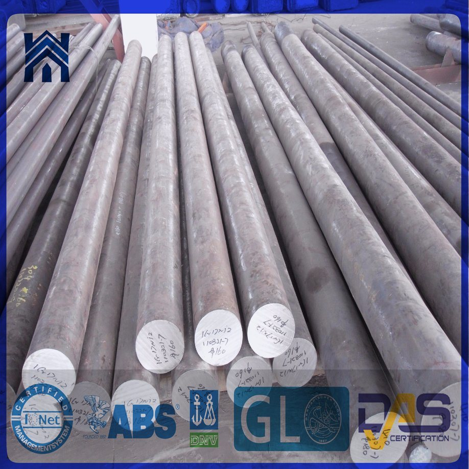Casting Billet Steel Round Bar Diameter 400mm