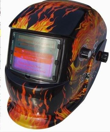 Welding Helmet (SZ-MST)