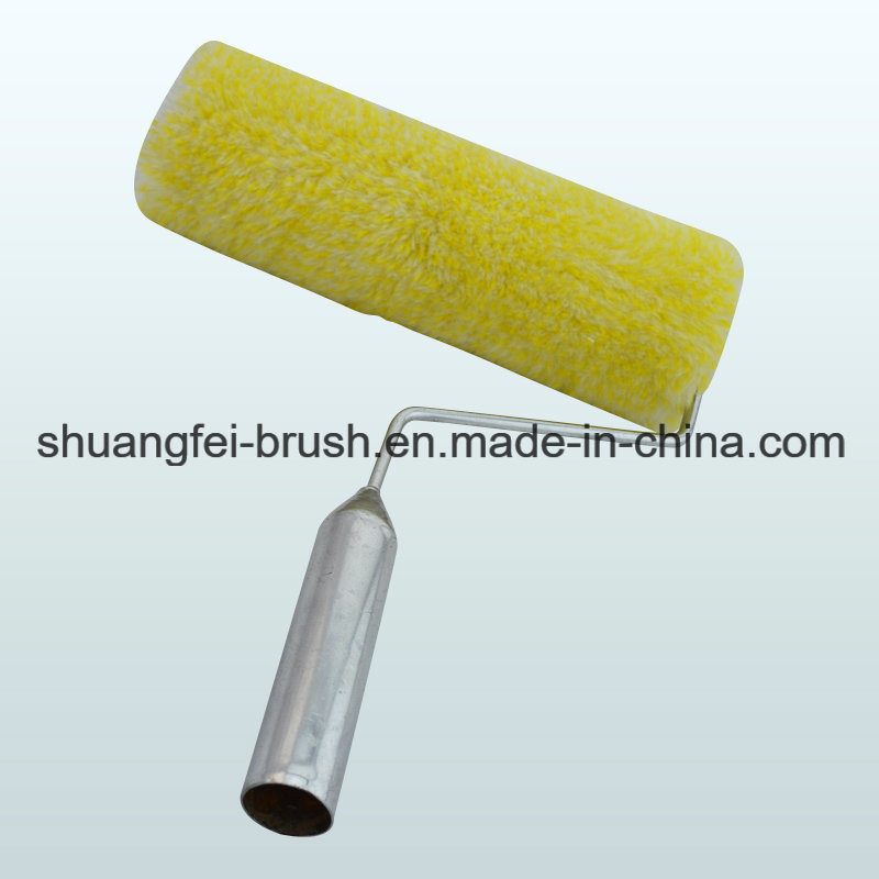 Metal Handle Paint Roller