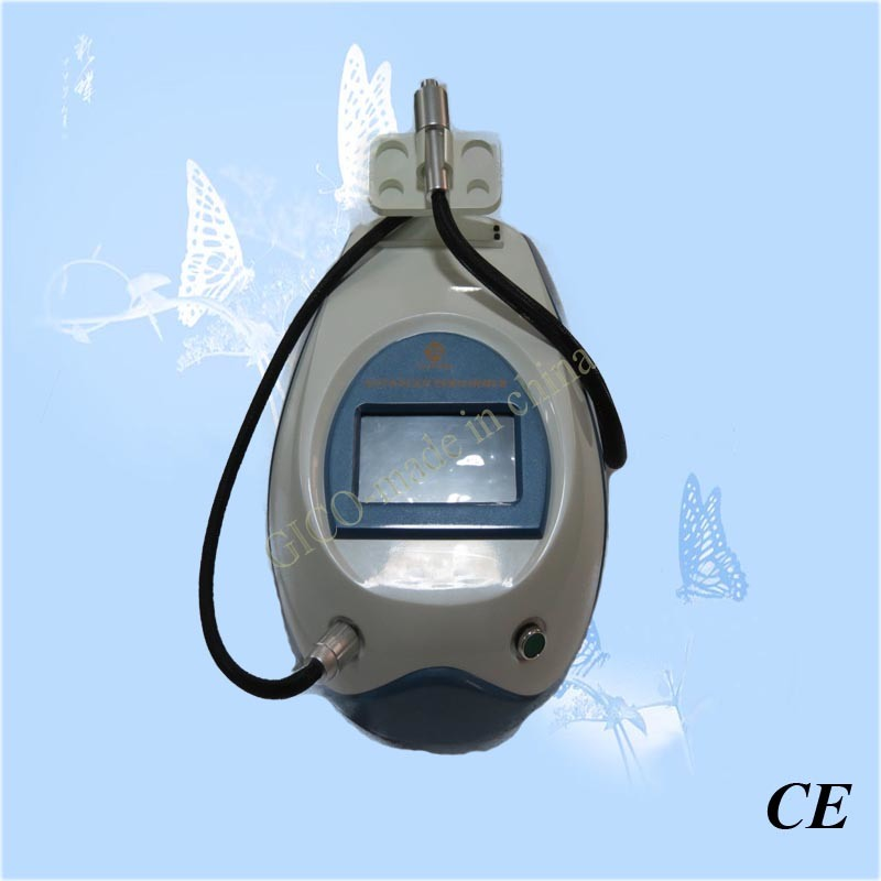 Ksgf-CE Approved Portable Sensitive Skin Rejuvenation Beauty Equipment