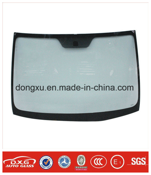 Auto Glass Laminated Front Windscreen for Toyota Isis 5D MPV
