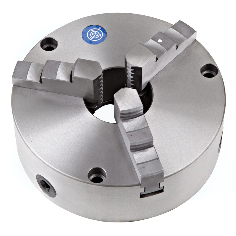 3-Jaw Self-Centering Chuck (K111250A)