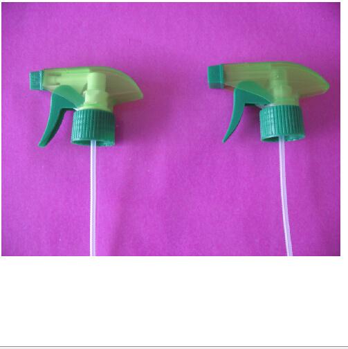 28-410 Plastic Hand Manual Garden Trigger Sprayer