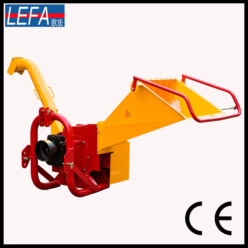 2014 New 25-35HP Hydraulic Pto Wood Chipper