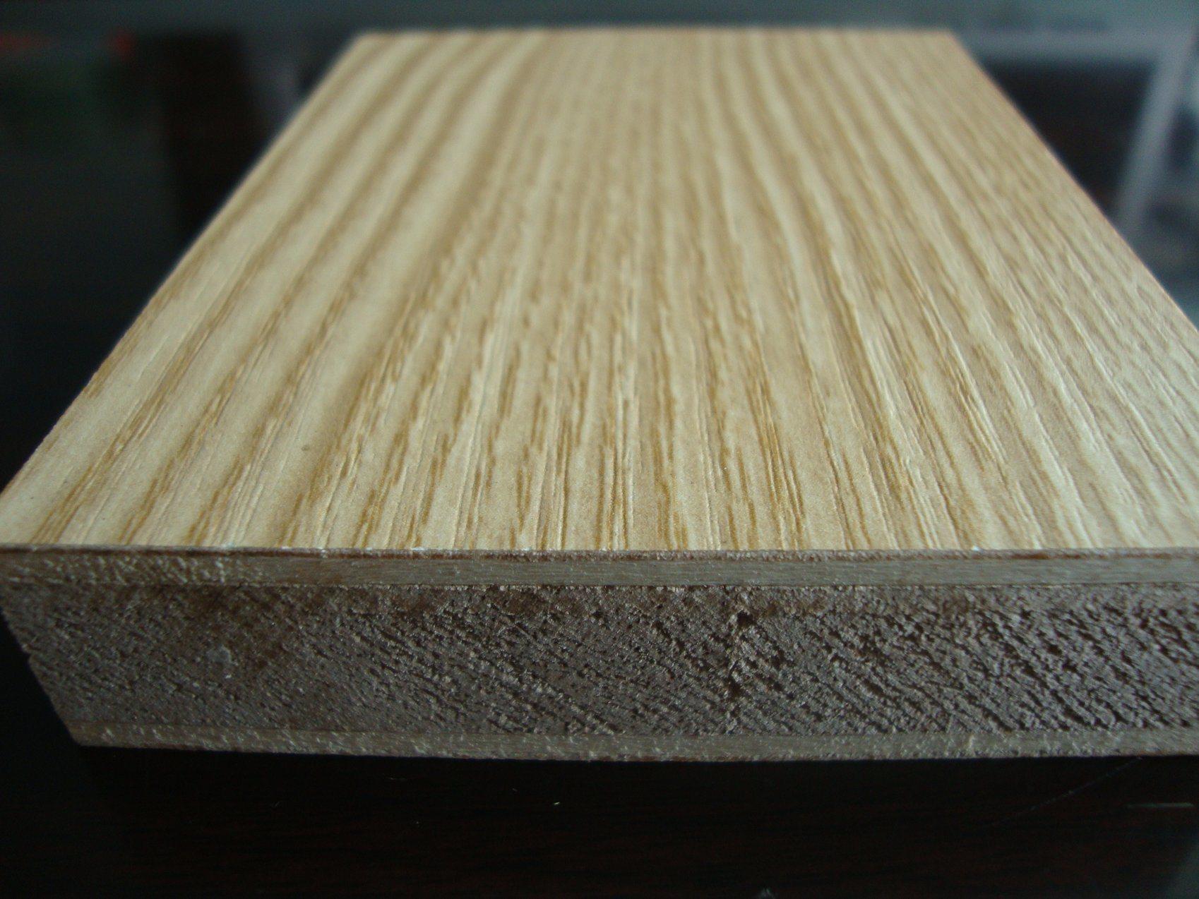 HPL Laminated Plywood/Melamine Plywood
