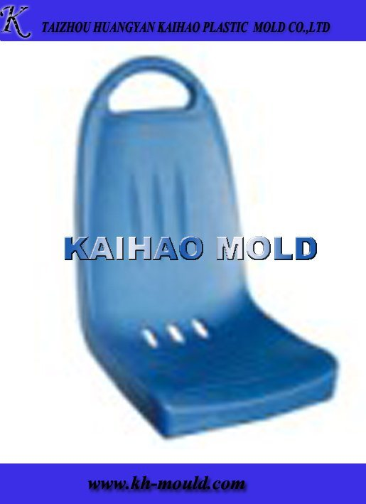Plastic Bus Seat Blowing Mould